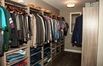 4 Reasons To Invest In Custom Closet Remodels