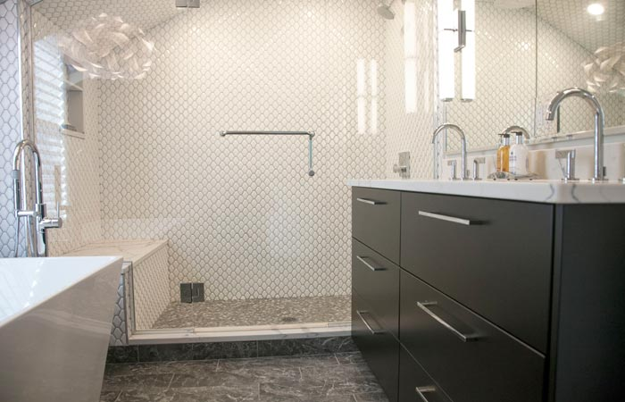 5 Ways to Get The Most Out Of Your Small Bathroom Oakland County, MI