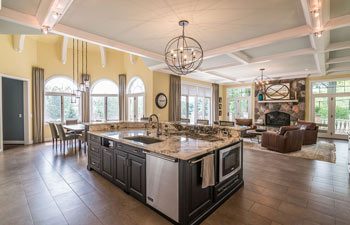 How Interior Designers Add Value To Your Remodel Oakland County Mi