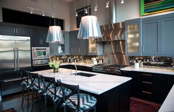 Considerations for a Kitchen Remodel | Visionary Cabinetry & Design