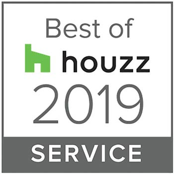 Oakland County Cabinet Design Houzz Award 2019