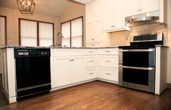 Tips for Buying New Kitchen Cabinets Oakland County, MI