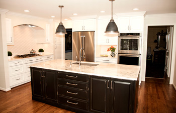 Why Homeowners Love Granite Kitchen Countertops Oakland County, MI