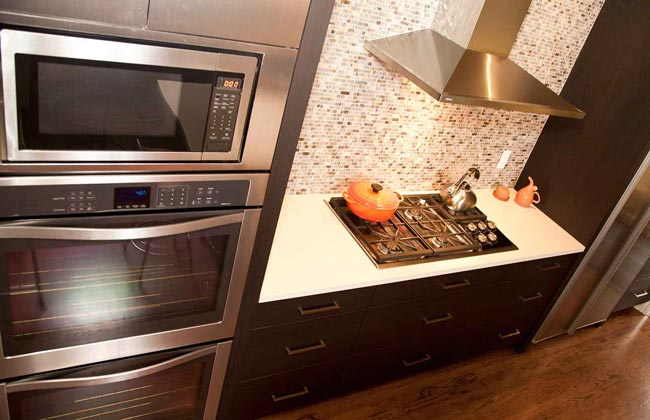 West Bloomfield Cabinetry And Design