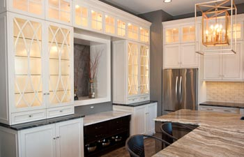 Kitchen Cabinets U0026 Design
