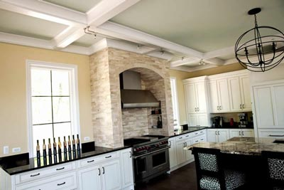 Oakland County Cabinetry And Design