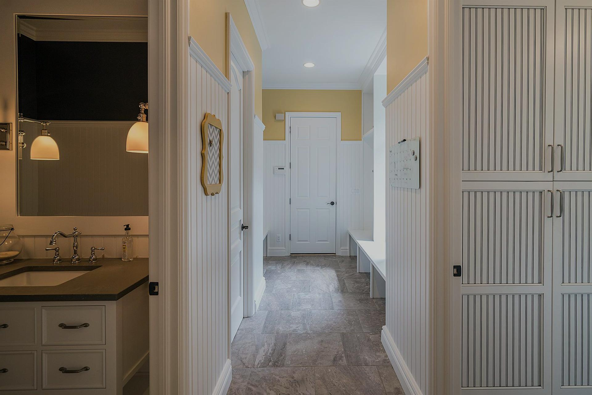 Bloomfield Hills Custom Closets