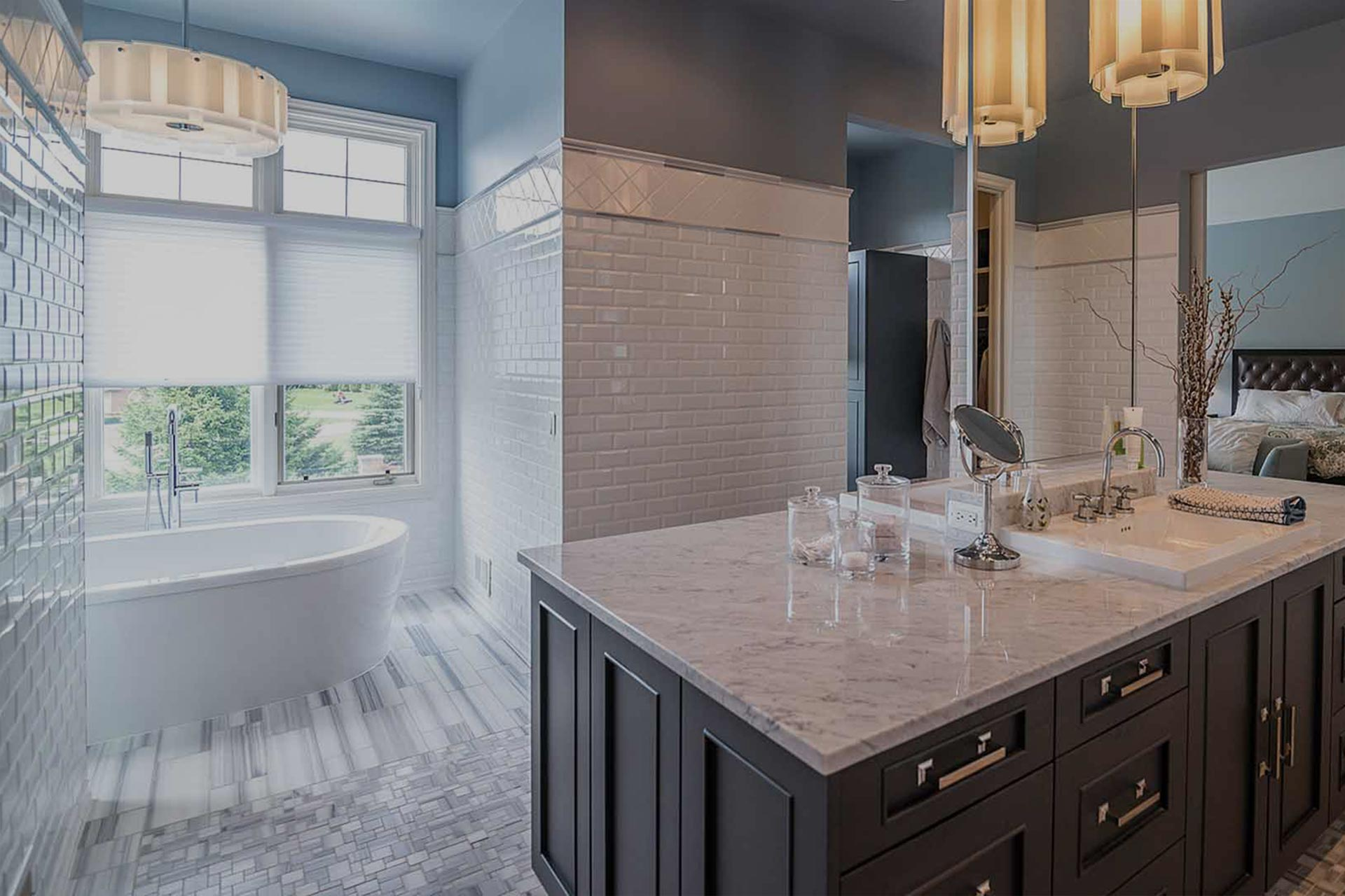 Bloomfield Township Design Services